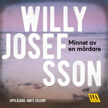 Download Minnet av en mördare by Willy Josefsson