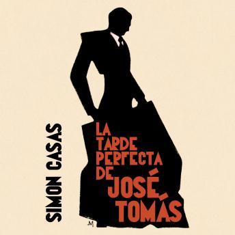 La tarde perfecta de José Tomás