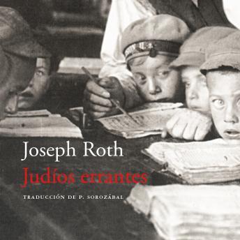 Judíos errantes