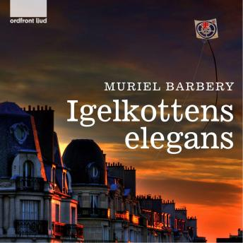 Download Igelkottens elegans by Muriel Barbery