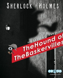 The Hound Of The Baskervilles - Audio Book