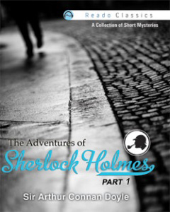 Adventures Of Sherlock Holmes: Man With The Twisted Lip, Arthur Conan Doyle
