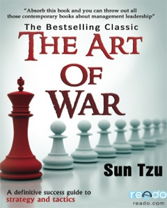 Download Art Of War - Audio Book by Sun Tzu