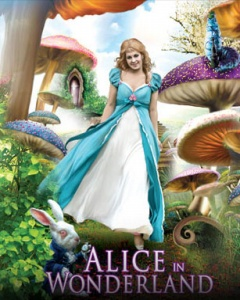Alice In Wonderland - Audio Book