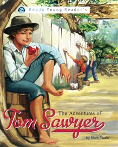Adventures Of Tom Sawyer - Audio Book, Arthur Conan Doyle