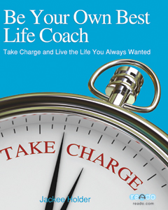 Be Your Own Best Life Coach, Jackee Holder