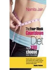 4 week Countdown Diet, Namita Jain