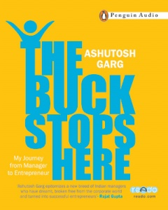 Download Buck Stops Here by Ashutosh Garg