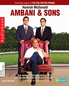 Ambani and Sons