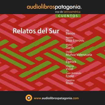 Relatos del Sur, Various Authors