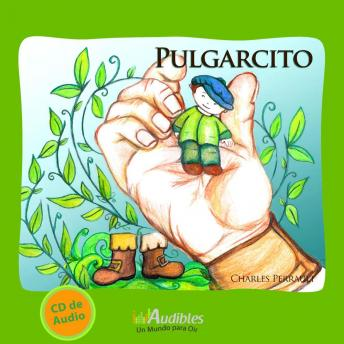 Pulgarcito, Audio book by Charles Perrault