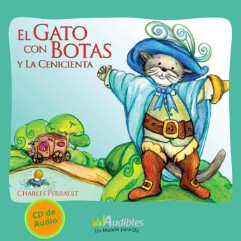 Download El Gato con Botas y la Cenicienta by Charles Perrault