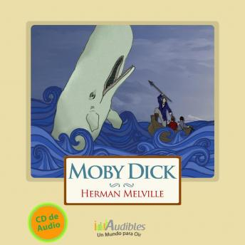 Download Moby Dick by Herman Melville