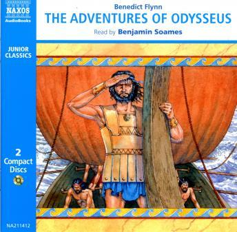 Adventures of Odysseus, Benedict Flynn