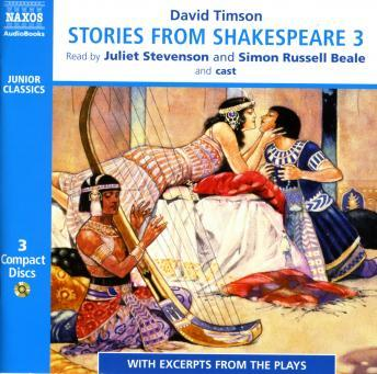 Stories From Shakespeare, Vol. 3