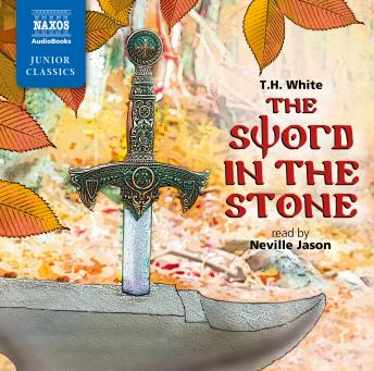 Sword in the Stone, Thomas Hanbury White