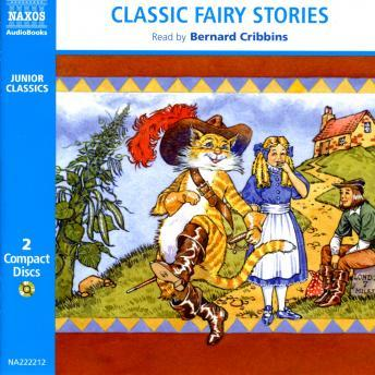 Classic Fairy Stories, Various Authors