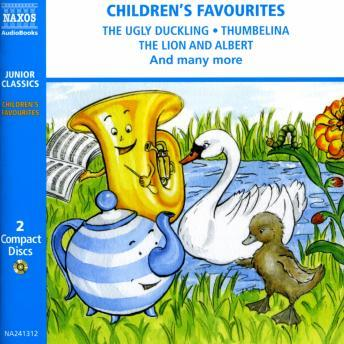 Children's Favourites, Various Composers