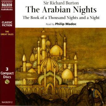 Image result for 1001 arabian nights audiobook