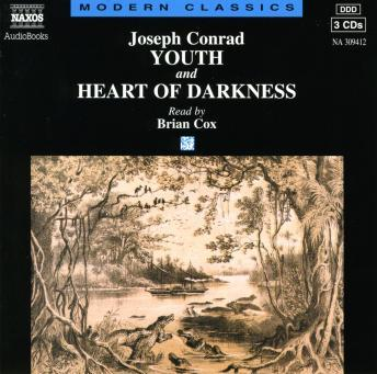 Youth and Heart of Darkness, Joseph Conrad