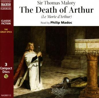 Death of Arthur, Sir Thomas Malory
