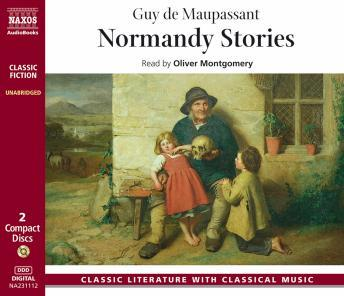Normandy Stories, Guy de Maupassant