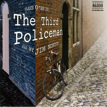 Third Policeman, Flann O'Brien