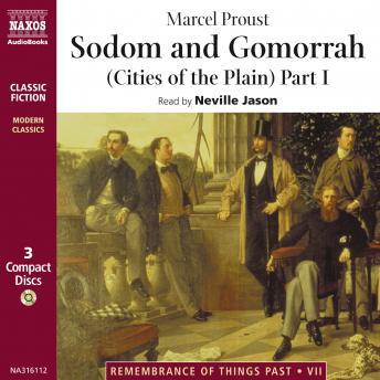 Sodom and Gomorrah - Part I