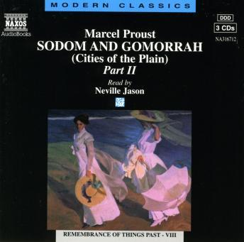 Sodom and Gomorrah - Part II