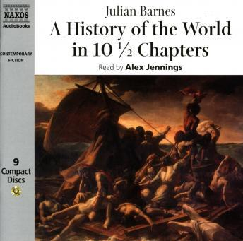 History of the World in 10½ Chapters, Julian Barnes