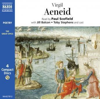 The Aeneid, The Iliad and the Odyssey