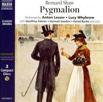 Download Pygmalion by George Bernard Shaw