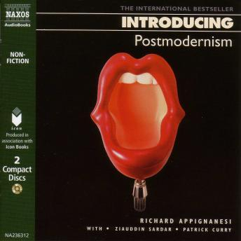 Introducing Postmodernism, Chris Garratt, Richard Appignanesi
