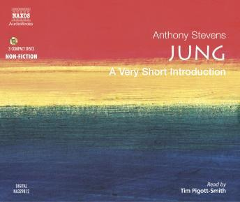 Jung: A Very Short Introduction, Anthony Stevens
