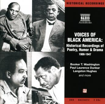 Voices of Black America, Various Authors