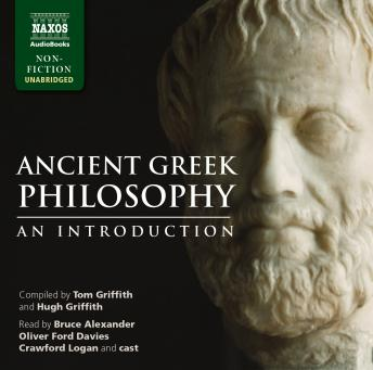 Ancient Greek Philosophy: An Introduction