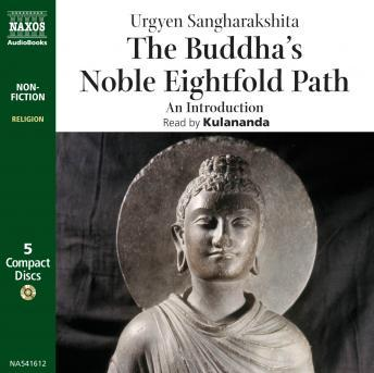 Download Buddha's Noble Eightfold Path: An Introduction by Urgyen Sangharakshita