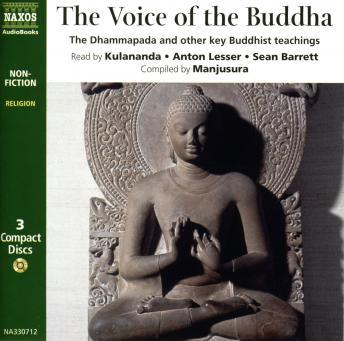 Voice of the Buddha, Manjusura