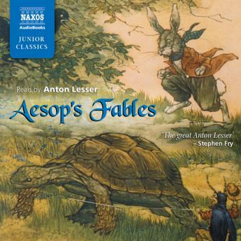Aesop's Fables sample.