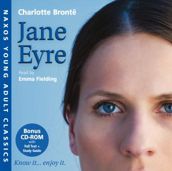 Jane Eyre sample.