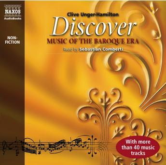 Download Discover Music of the Baroque Era by Clive Unger-Hamilton