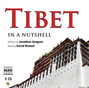 Download Tibet: In A Nutshell by Jonathan Gregson