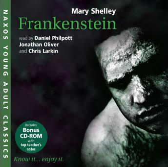 Swindle book summary sparknotes frankenstein