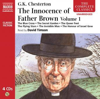 The Innocence of Father Brown, Vol. 1, G. K. Chesterton