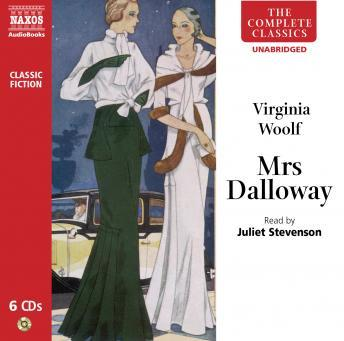 Mrs Dalloway Audiobook Free Download Online