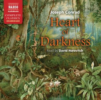 Heart of Darkness, Joseph Conrad