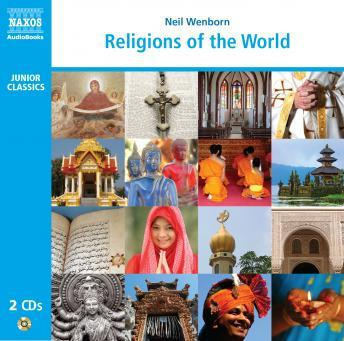 Download Religions of the World by Neil Wenborn
