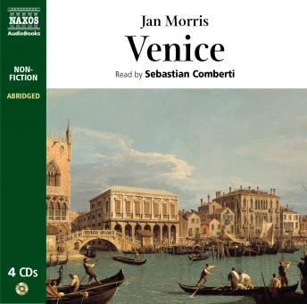 Download Venice by Jan Morris