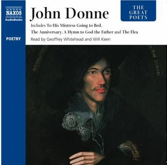 The Great Poets, John Donne