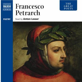 The Great Poets, Petrarch Francesco